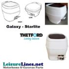 AM Galaxy Starlite Toilets